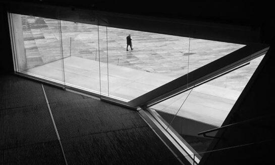 António Tedim gana la primera edición del concurso de fotografía del CENIE