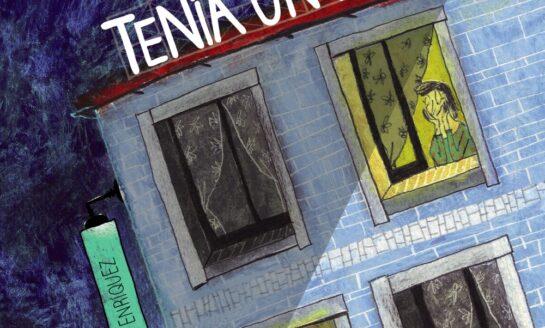 'Mi abuelo tenía un hotel', galardonado con el XVII Premio Anaya de Literatura Infantil y Juvenil