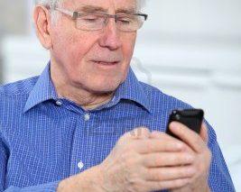 Facebook se une a la celebración del Día internacional de las Personas de Edad con unos consejos de seguridad digital
