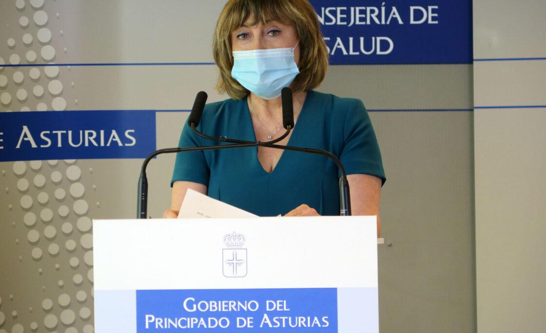 La Consejería de Salud diseña un plan pionero de atención psicológica frente a la COVID-19