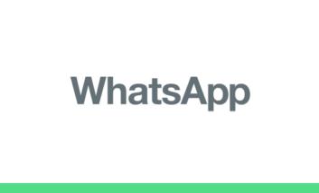 Guía básica de WhatsApp