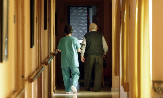 'Plan de choque' urgente para inspeccionar las 259 residencias de Asturias