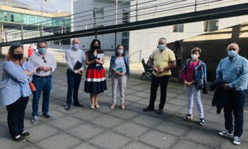Centros sociales y de día reanudan en Asturias su actividad la próxima semana