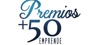 Premios +50 Emprende