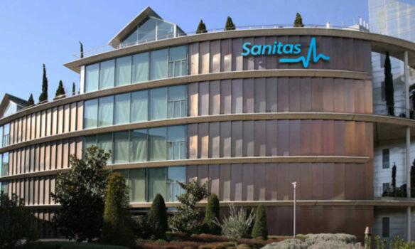 Las residencias de Sanitas inauguran los Juegos de mayores