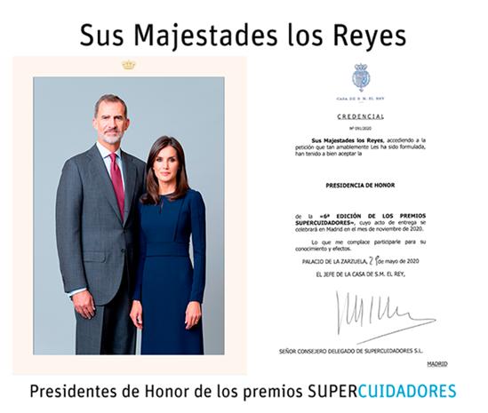 Los premios SUPERCUIDADORES reconocerán a las administraciones e instituciones públicas