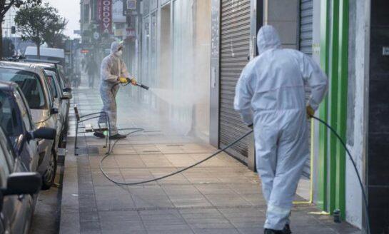Duro informe de Médicos sin Fronteras sobre el COVID-19 en las residencias