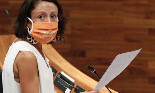 Asturias trabaja en una estrategia de refuerzo para acabar con la lista de espera en discapacidad