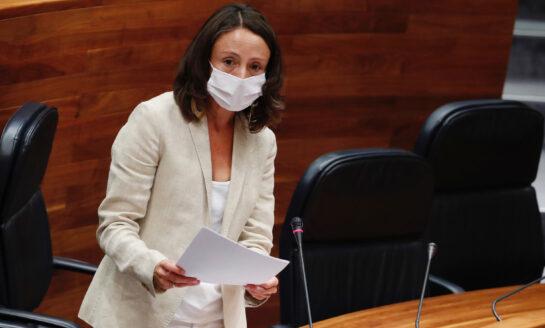 El Gobierno de Asturias redujo la lista de espera de valoraciones de dependencia un 37% en el último año