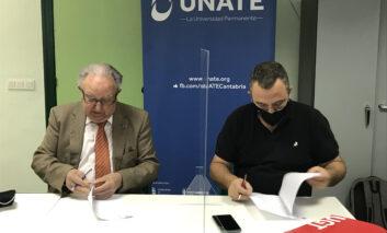 UNATE inicia el curso 2020-2021 reclamando una estrategia regional para las personas mayores