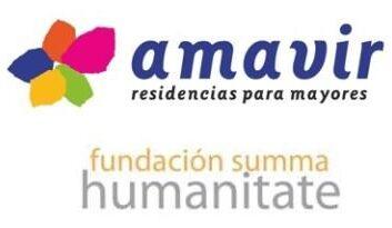 Amavir y la Fundación Summa Humanitate se unen para favorecer la inserción sociolaboral de mujeres en situación vulnerable