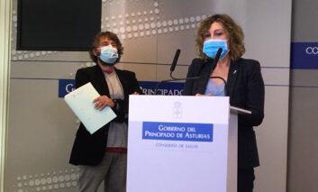 Más de medio centenar de concejos asturianos participan en el programa para mejorar la protección frente al coronavirus en la zona rural