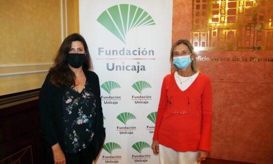 Fundación Unicaja respalda a la Fundación Harena para evitar el aislamiento social de las personas mayores