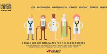 Amavir acoge la exposición virtual 'Retratos para la cuarentena', compuesta por obras que muestran la realidad de la pandemia