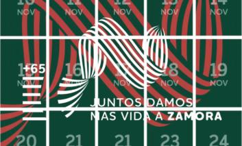 Una investigación científica sobre la actividad cultural intergeneracional, forma parte del proyecto 'Juntos damos más vida a Zamora'