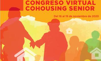 Congreso virtual de Cohousing senior