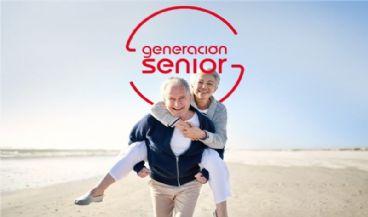 Mapfre lanza Generación Senior, una propuesta que ofrece soluciones pensadas para los mayores y sus familias