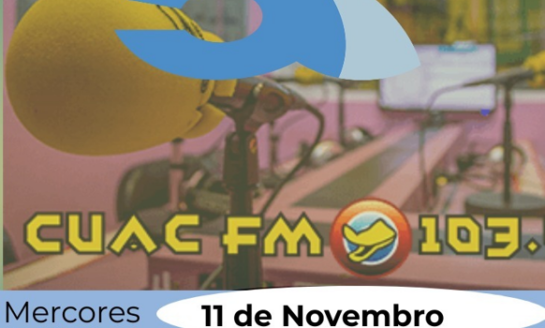 Los universitarios mayores de Galicia lanzan su propio programa de radio