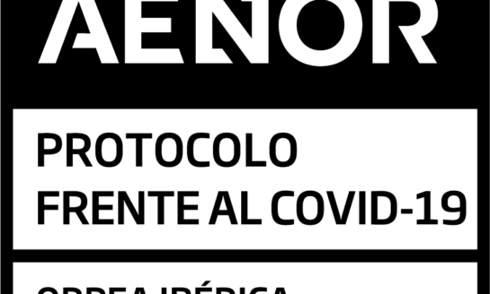 Todas las residencias de ORPEA han obtenido el certificado AENOR por sus protocolos frente al COVID-19