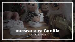 Amavir felicita la Navidad con 'Nuestra otra familia'