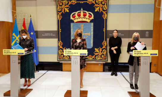El Gobierno de Asturias aprueba un presupuesto expansivo de 5.237 millones