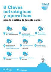Ocho claves para aprovechar el talento de los mayores de 50 años en tiempos de COVID19