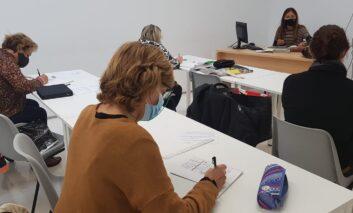 UNATE cierra el primer trimestre de su curso con una apuesta sin precedentes para aportar normalidad a las personas mayores