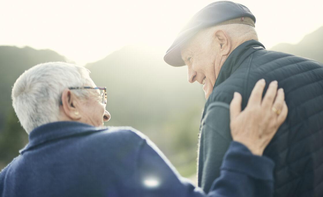 La demanda domiciliaria para personas mayores o con dependencia ha aumentado notablemente