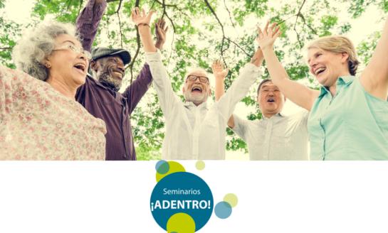 Voluntariado durante la jubilación,  la edad y la experiencia son claves para ayudar a los demás