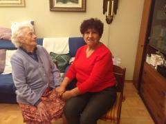 El COVID 19  aumenta el aislamiento y la soledad de personas mayores y sus cuidadores