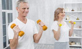 Las personas con movilidad reducida pueden (y deben) hacer ejercicio