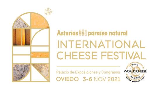 Medio Rural publica un catálogo que recoge los 329 quesos que se elaboran en Asturias