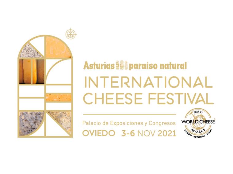 Oviedo será la sede mundial del queso