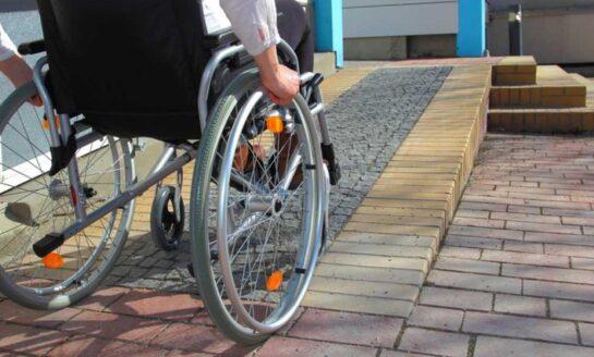 El programa Sin Barreras ha entregado más de 600.000 euros para mejorar la accesibilidad