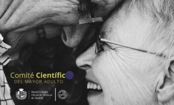 El paciente adulto mayor tendrá su propio Comité Científico en el Colegio de Médicos de Madrid
