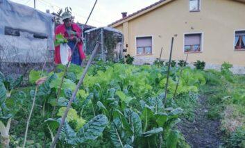 La Xunta creará cuatro proyectos de 'cohousing' en aldeas abandonadas