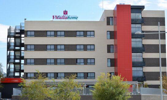 Vitalia Home lanza su servicio de atención médica 24 horas