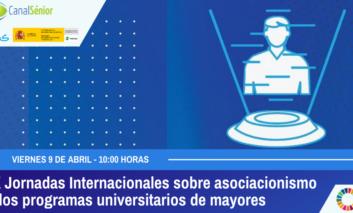 CAUMAS reanuda sus jornadas internacionales sobre asociacionismo en los PUM
