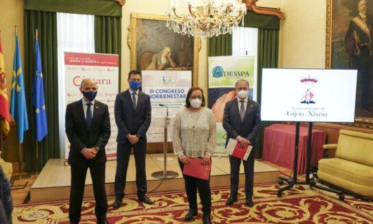 Tercer congreso Norbienestar,  marcado por la pandemia