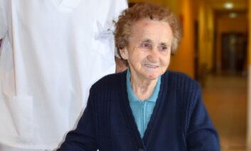 Tercera Actividad renueva su imagen para seguir mejorando la atención a personas mayores y/o dependientes