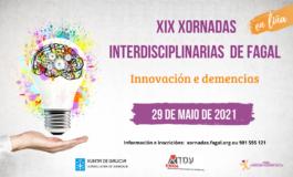 La  Federación  Alzhéimer  Galicia  celebra  las  XIX  Jornadas Interdisciplinarias el 29 de mayo