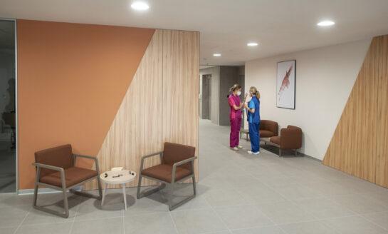Inaugurado Bidealde, la primera 'Residencia con sentido' en Navarra