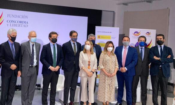 Médicos madrileños piden  que se implementen políticas públicas concretas en los cuidados de principio a fin