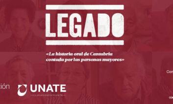 Fundación PEM y UNATE rescatan y preservan las historias de vida de las personas mayores