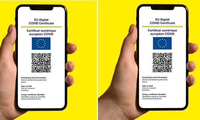 Entra en vigor el Certificado Covid Digital