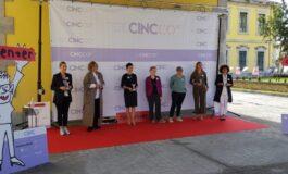 Las mujeres Cincuenter se reivindican en Oviedo