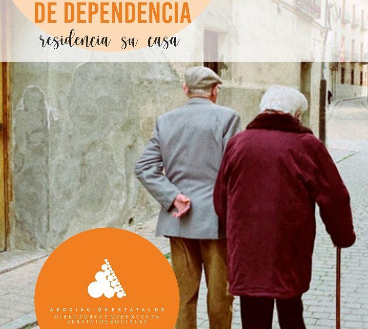 Los expertos quieren renovar los geriátricos