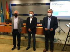 El Gobierno de Asturias clasifica las zonas rurales para reforzar la cohesión y fomentar la actividad económica en todo el territorio