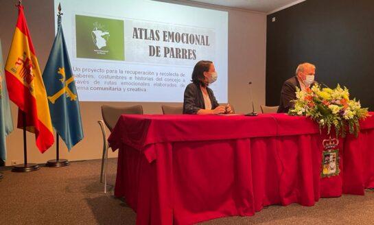 Asturias defiende la participación  comunitaria como sistema para promocionar el envejecimiento activo