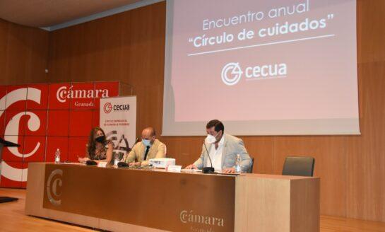 El Círculo Empresarial de Cuidados a Personas en Andalucía (CECUA) movilizará al sector en la calle